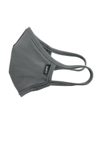 CAPO-MOUTH-NOSE-MASK-3 triple pack, without filter olive/granite 2