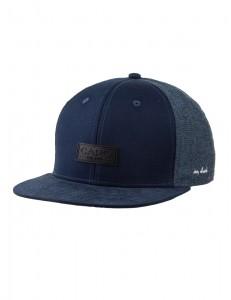 CAPO-HIP CAP mid blue 1sz.
