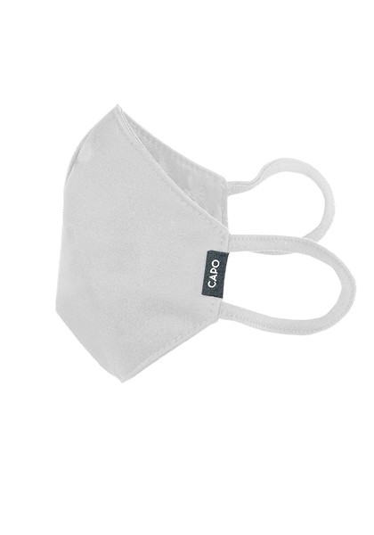 CAPO-MOUTH-NOSE-MASK-1 BUSINESS, single pack, with filter
