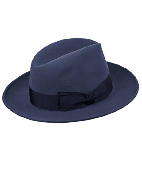 CAPO-FEDORA HAT