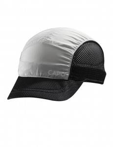 CAPO-ULTRA LIGHT POCKET CAP
