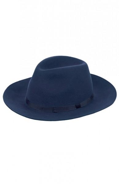 CAPO-PARIS HAT woolfelt