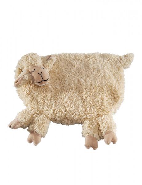 Schlafendes Schaf ohne Füllung