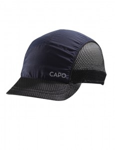 CAPO-ULTRA LIGHT POCKET CAP spinach S/