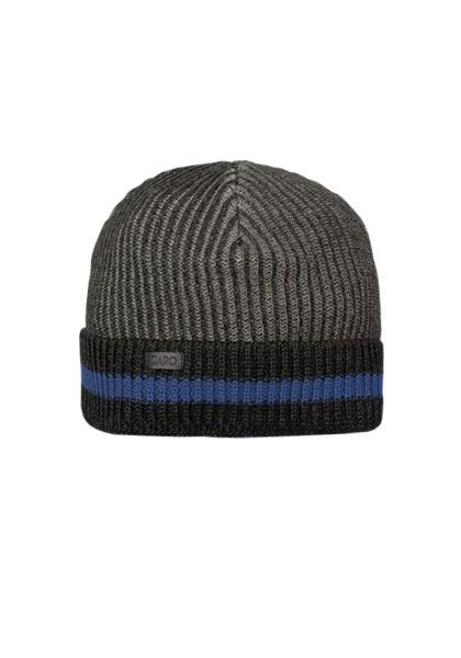 CAPO-LEON CAP short fleece lining