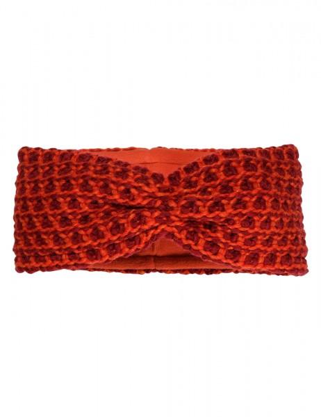 CAPO-ALYX HEADBAND knitted headband, fleece lining