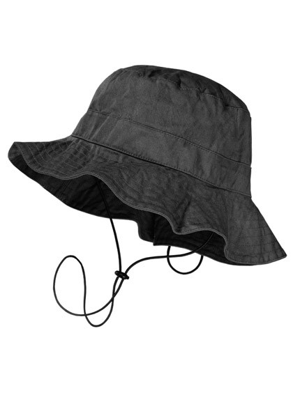 CAPO-WASHED TREKKING HAT
