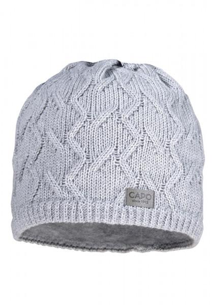CAPO-BJELLE CAP without pompon