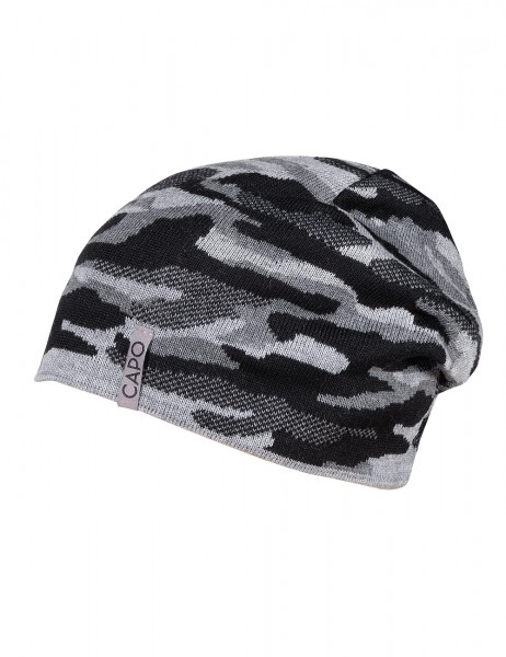 CAPO-VLEK CAP