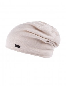 CAPO-JULY CAP knitted sloppy