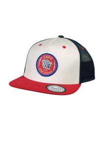 CAPO-TIGER CAP