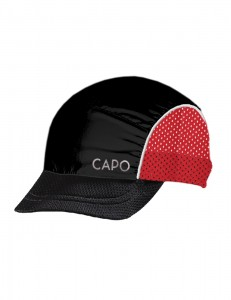 CAPO-ULTRA LIGHT POCKET CAP 2.0 poppy seed S/