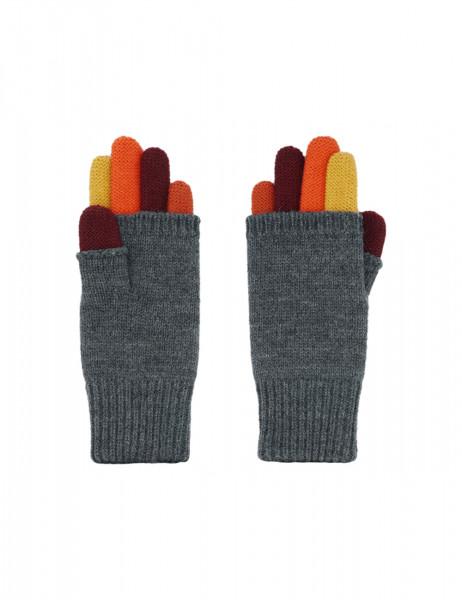 KIDS GIRL-Fingerhandschuhe