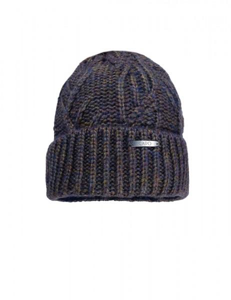 CAPO-DAGY CAP recycled yarn