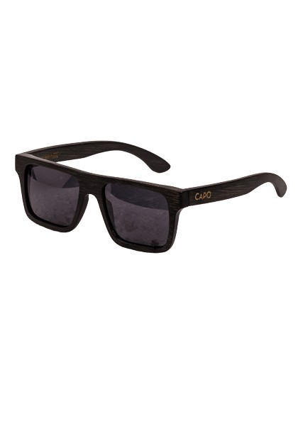 CAPO-SUNGLASSES THE CULTWOOD