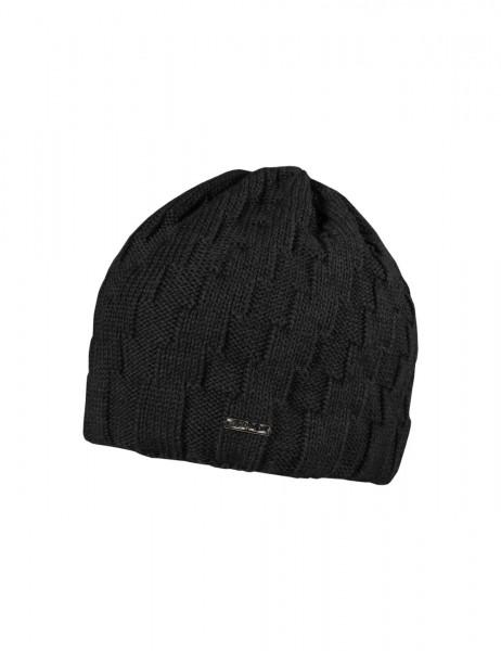 CAPO-DAYO CAP knitted cap, short fleece lining